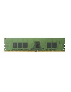 HP 4GB DDR4 2400MHz muistimoduuli 1 x 4 GB Hp Y7B55AA - 1
