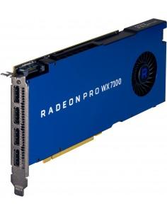 HP AMD Radeon Pro WX 7100 8GB GDDR5 Hp Z0B14AA - 1