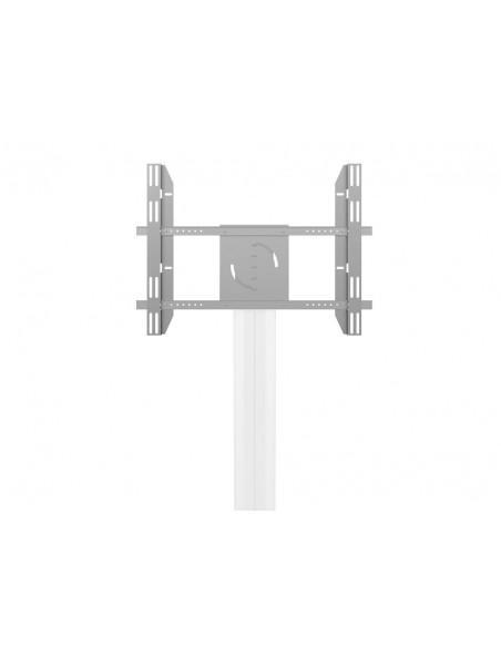 Multibrackets M Public Display Stand Single Screen Mount Silver Multibrackets 7350022736986 - 7