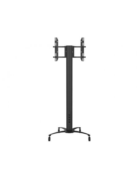 Multibrackets 7 350 073 730 667 Svart Plattskärm Multimediavagn Multibrackets 7350073730667 - 16