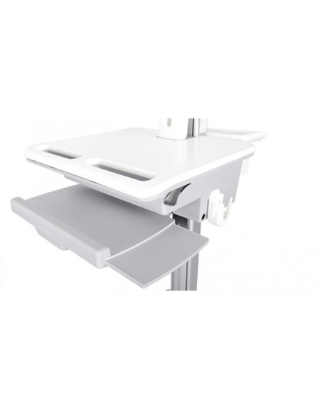 Multibrackets M Universal Workstation Cart NB Multibrackets 7350073730766 - 3