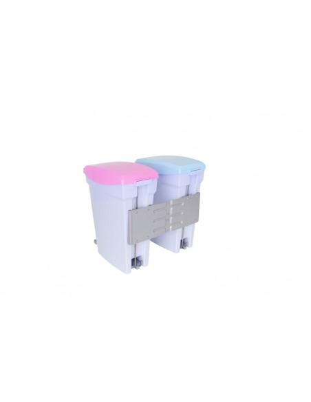 Multibrackets M Workstation Recycle Bin Multibrackets 7350073734641 - 4