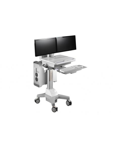Multibrackets 4665 monitorikiinnikkeen lisävaruste Multibrackets 7350073734665 - 5