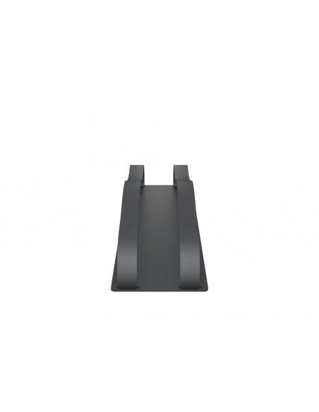 Multibrackets 4870 CPU-teline Näytön jalustaan asennettava keskusyksikköteline Musta Multibrackets 7350073734870 - 5