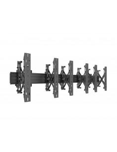 """Multibrackets 5037 kyltin näyttökiinnike 139.7 cm (55"""") Musta Multibrackets 7350073735037 - 1"""