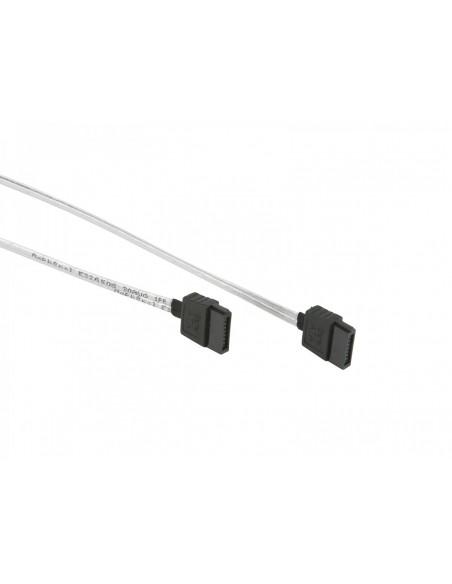 Supermicro SATA 0.7 m SATA-kablar Vit Supermicro CBL-SAST-0624 - 2