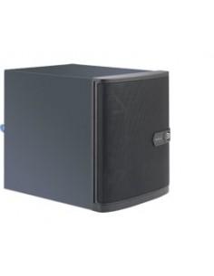 Supermicro 5028D-TN4T BGA 1667 Black Supermicro SYS-5028D-TN4T - 1