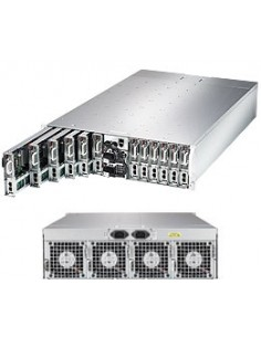 Supermicro SYS-5039MS-H12TRF server barebone Intel® C236 LGA 1151 (Socket H4) Rack (3U) Black, Grey Supermicro SYS-5039MS-H12TRF