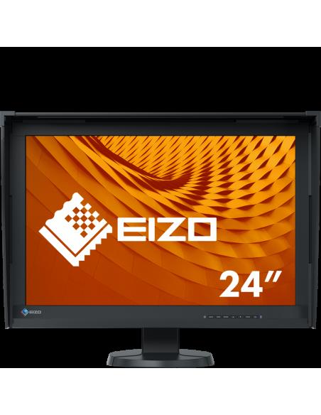 "EIZO ColorEdge CG247X tietokoneen litteä näyttö 61.2 cm (24.1"") 1920 x 1200 pikseliä WUXGA LED Musta Eizo CG247X - 2"