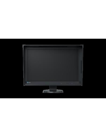 "EIZO ColorEdge CG247X tietokoneen litteä näyttö 61.2 cm (24.1"") 1920 x 1200 pikseliä WUXGA LED Musta Eizo CG247X - 3"