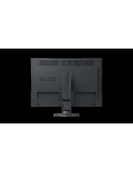 "EIZO ColorEdge CG247X tietokoneen litteä näyttö 61.2 cm (24.1"") 1920 x 1200 pikseliä WUXGA LED Musta Eizo CG247X - 7"