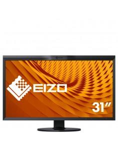 "EIZO ColorEdge CG319X LED display 79 cm (31.1"") 4096 x 2160 pikseliä 4K DCI Musta Eizo CG319X - 1"