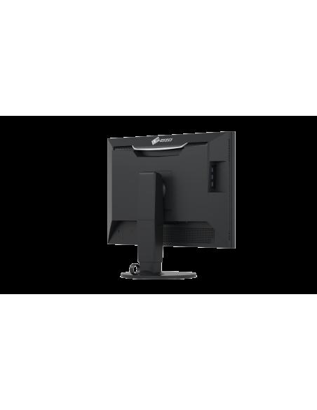 """EIZO ColorEdge CS2420 tietokoneen litteä näyttö 61.2 cm (24.1"""") 1920 x 1200 pikseliä WUXGA Musta Eizo CS2420-BK - 5"""