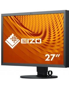"EIZO ColorEdge CS2731 LED display 68.6 cm (27"") 2560 x 1440 pixlar Quad HD Svart Eizo CS2731 - 1"
