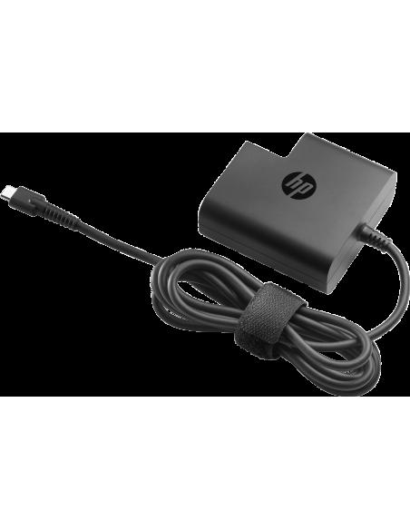 HP 65W USB-C Power Adapter Hp 1HE08AA#ABB - 2