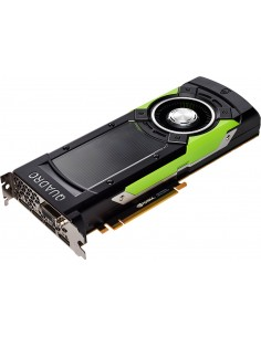 HP NVIDIA Quadro GP100 16 GB-grafikkort Hp 1ZE81AA - 1