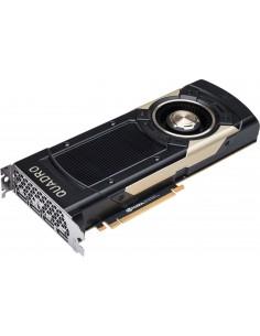 HP 3ME26AA näytönohjain NVIDIA Quadro GV100 32 GB Korkea kaistanleveyden muisti 2 (HBM2) Hp 3ME26AA - 1