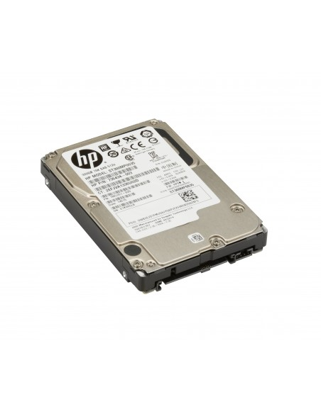 """HP 600GB SAS 2.5"""" Hp L5B75AA - 1"""