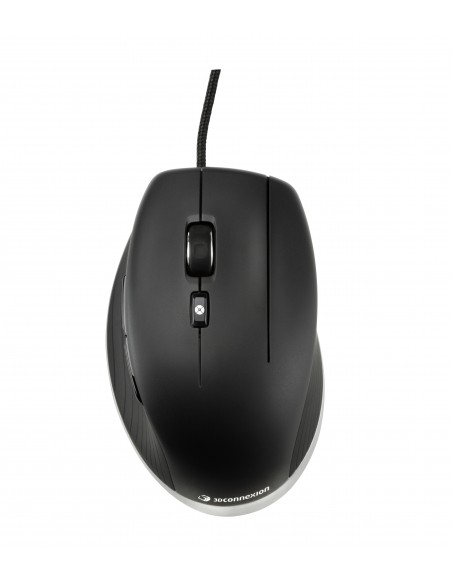 HP 3Dconnexion CAD Mouse hiiri USB A-tyyppi Laser 8200 DPI Molempikätinen Hp M5C35AA - 1