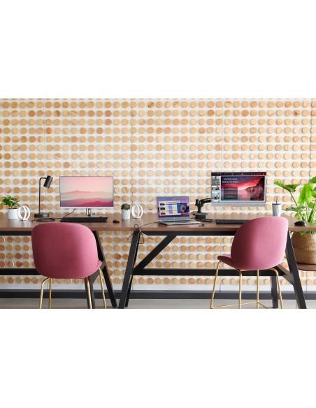 HP Hot Desk Stand Hp W3Z73AA - 5
