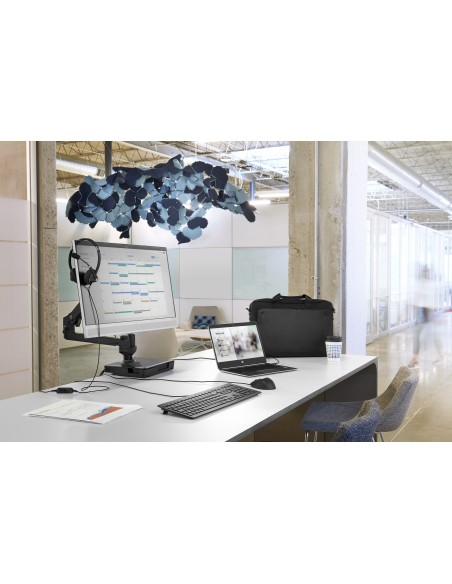 HP Hot Desk Stand Hp W3Z73AA - 7