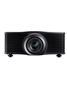 Optoma ZU860 data projector Desktop 8500 ANSI lumens DLP WUXGA (1920x1200) 3D Black Optoma H1P1A3ABW1Z1 - 1