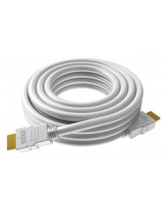 Vision TC 1MHDMI HDMI-kabel 1 m HDMI Typ A (standard) Vit Vision TC 1MHDMI - 1