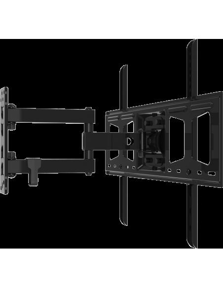 """Vision VFM-WA6X4B TV-kiinnike 177.8 cm (70"""") Musta Vision VFM-WA6X4B - 3"""