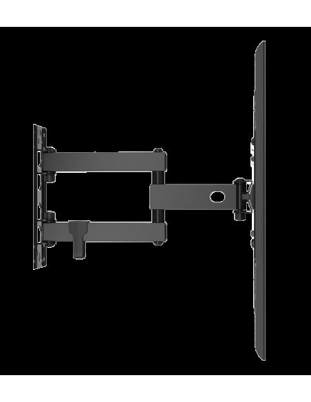 """Vision VFM-WA6X4B TV-kiinnike 177.8 cm (70"""") Musta Vision VFM-WA6X4B - 4"""