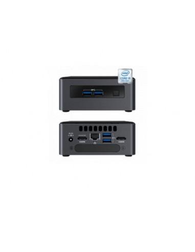 Vision VMP-7I5DNHE digitaalinen mediasoitin Musta 128 GB Vision VMP-7I5DNHE/4/128 - 1