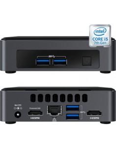 Vision VMP-7I5DNKE digitaalinen mediasoitin Musta 128 GB Wi-Fi Vision VMP-7I5DNKE/4/128 - 1