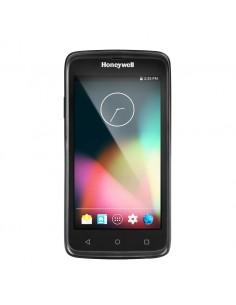 "Honeywell ScanPal EDA50 handheld mobile computer 12.7 cm (5"") 1280 x 720 pixels Touchscreen 270 g Black Honeywell EDA50-111-C111"