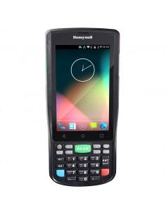 "Honeywell ScanPal EDA50K mobiilitietokone 10.2 cm (4"") 480 x 800 pikseliä Kosketusnäyttö 300 g Musta Honeywell EDA50K-1-C111KNRK"