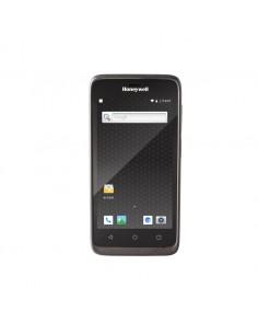 "Honeywell ScanPal EDA51 handheld mobile computer 12.7 cm (5"") 1280 x 720 pixels Touchscreen 272 g Black, Grey Honeywell EDA51-0-"