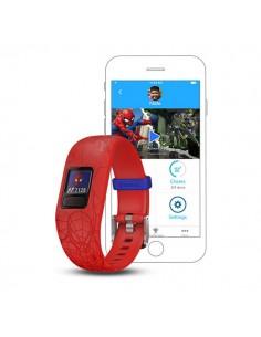 "Garmin vivofit jr2 MIP Wristband activity tracker 1.09 cm (0.43"") Red Garmin 010-01909-16 - 1"