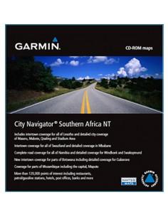 Garmin 010-11595-00 maantieteellinen kartta Garmin 010-11595-00 - 1