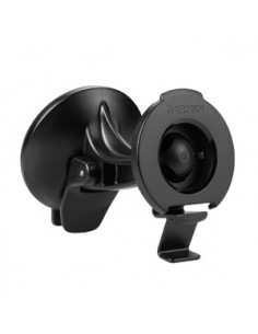 Garmin 010-11983-00 navigator mount Car Passive Black Garmin 010-11983-00 - 1