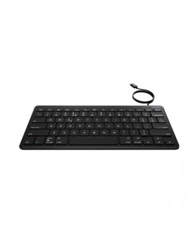 ZAGG 103202220 keyboard USB Nordic Black Zagg 103202220 - 1