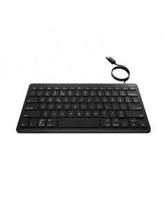 ZAGG 103202236 keyboard USB Nordic Black Zagg 103202236 - 1