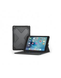 ZAGG Rugged Messenger Musta Bluetooth Pohjoismainen Zagg 103302316 - 1