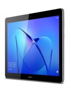 """Huawei MediaPad T3 4G LTE 16 GB 24.4 cm (9.6"""") Qualcomm Snapdragon 2 Wi-Fi 4 (802.11n) Android 7.0 Grey Huawei 53010JBK - 1"""