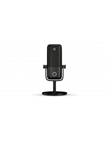 Elgato Wave 1 Svart Bordsmikrofon Elgato 10MAA9901 - 1