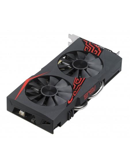 ASUS EX-GTX1060-O6G NVIDIA GeForce GTX 1060 6 GB GDDR5 Asus 90YV0A28-M0NA00 - 4