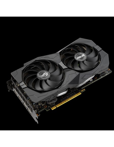 ASUS ROG GTX1660S-A6G-GAMING NVIDIA GeForce GTX 1660 SUPER 6 GB GDDR6 Asus 90YV0DW1-M0NA00 - 8