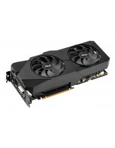 ASUS Dual -RTX2060S-O8G-EVO-V2 NVIDIA GeForce RTX 2060 SUPER 8 GB GDDR6 Asus 90YV0DZ0-M0NA00 - 1