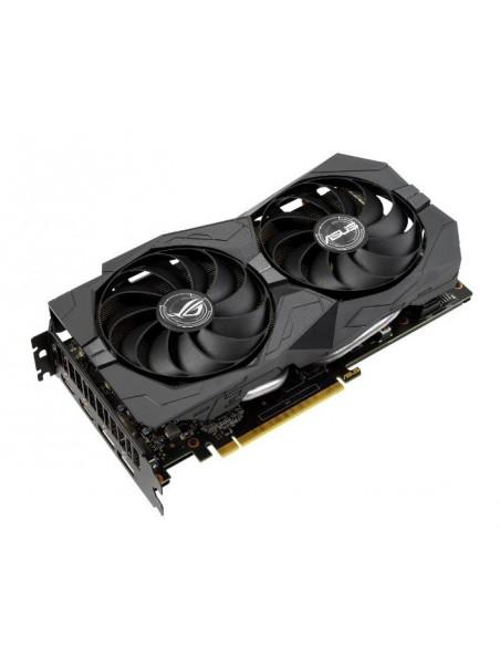 ASUS ROG -STRIX-GTX1650S-O4G-GAMING NVIDIA GeForce GTX 1650 SUPER 4 GB GDDR6 Asus 90YV0E10-M0NA00 - 2