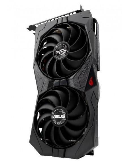 ASUS ROG -STRIX-GTX1650S-O4G-GAMING NVIDIA GeForce GTX 1650 SUPER 4 GB GDDR6 Asus 90YV0E10-M0NA00 - 3