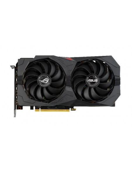 ASUS ROG -STRIX-GTX1650S-4G-GAMING NVIDIA GeForce GTX 1650 SUPER 4 GB GDDR6 Asus 90YV0E12-M0NA00 - 1