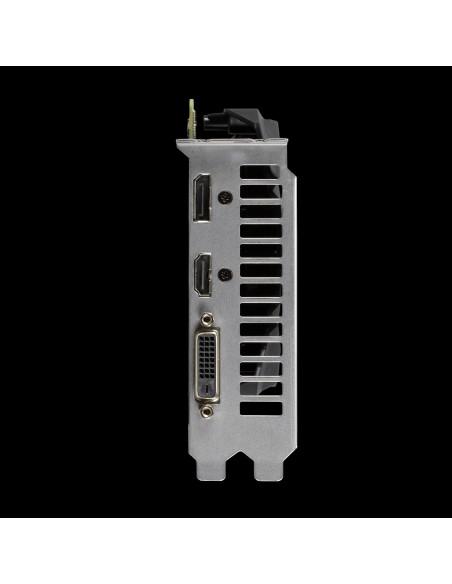 ASUS Phoenix PH-GTX1650S-O4G NVIDIA GeForce GTX 1650 SUPER 4 GB GDDR6 Asus 90YV0E40-M0NA00 - 4