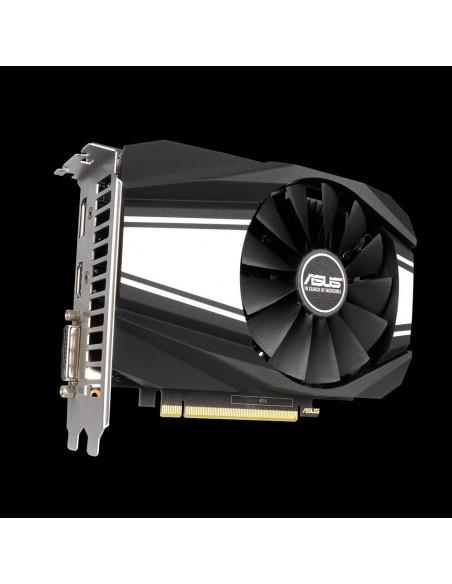 ASUS Phoenix PH-GTX1650S-O4G NVIDIA GeForce GTX 1650 SUPER 4 GB GDDR6 Asus 90YV0E40-M0NA00 - 5